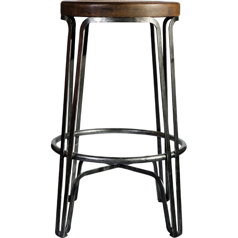 Industrial Bar Stool Amazing Diy Industrial Bar Stool U  : bar stool tall from www.buildhouse.biz size 800 x 800 png 381kB