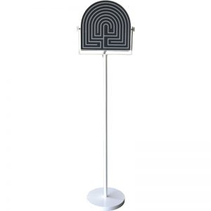 labyrinth-U-shape-floor-lamp2