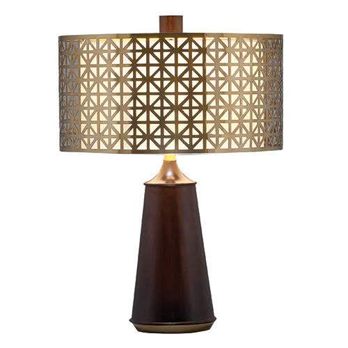 RUMI TABLE LAMP