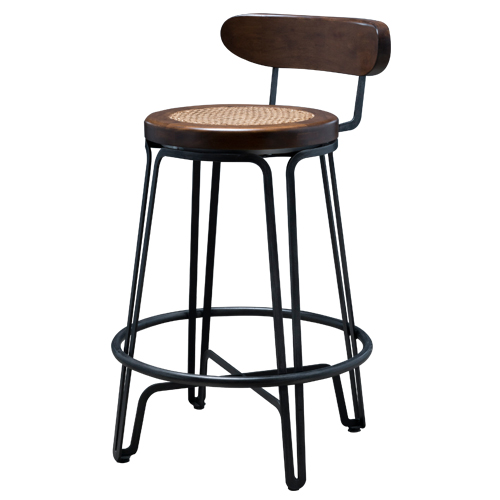Porto Alegre Counter Stool Venzon Lighting